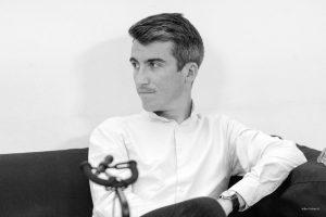 Maxime Le Cerf - La Blogothèque Productions