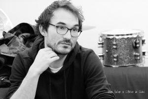 Seb Lawkyz Charpiot - The Waxidermist