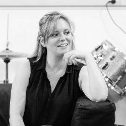 Lucie Sabot - Universal Publishing Production Music