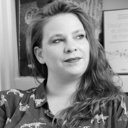 Pauline Richaud - The Talent Boutique