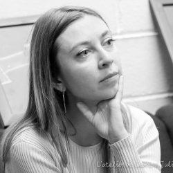 Julie Bednarek - Remark / Les Nouvelles Editions Françaises