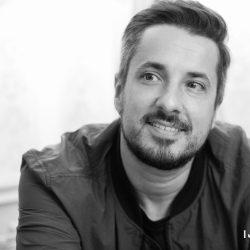 Florian Thouzellier - Parlophone/Warner Music France