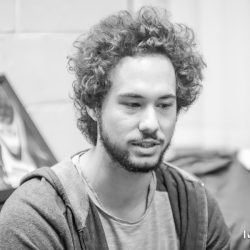 Jonathan Cramesnil - Wagram Music
