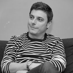 Mathieu François - Start-rec
