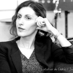 Isabelle Pereira - SACEM