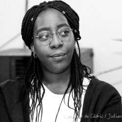 Faustine Ndengeye - Project manager & Artists management