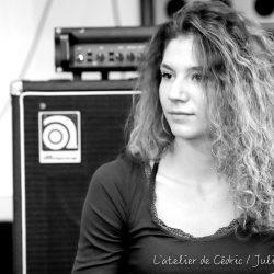 Léa Daher - W Spectacle