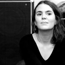Marie-Lou Almeida - Zouave Spectacles
