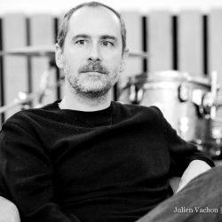 Guillaume Baurez – Soundress